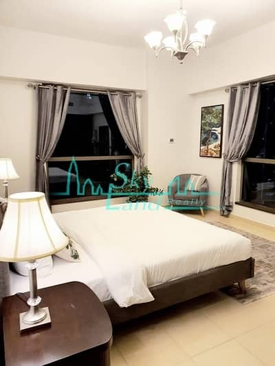 Amazing Sea view | Furnished apartment | Motivated seller