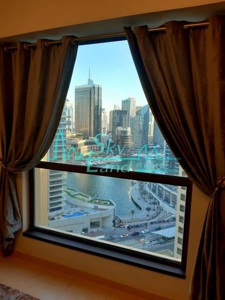 2 Amazing Sea view | Furnished apartment | Motivated seller