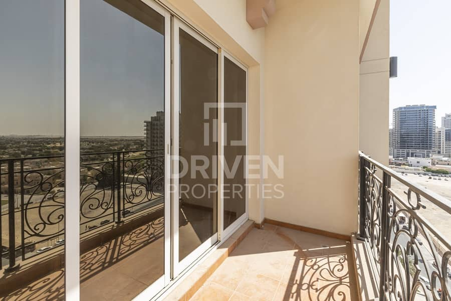 15 Great Deal | Golf Facing 1 Bed Apartment