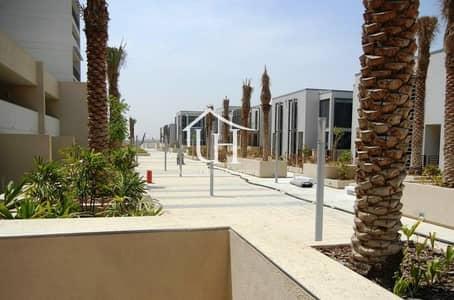 تاون هاوس 3 غرف نوم للبيع في شاطئ الراحة، أبوظبي - luxury unit 3BR +Mid Room + Study Room Great for Investment