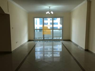 فلیٹ 3 غرف نوم للايجار في المجاز، الشارقة - Spacious 3 BD Room Apartment for remt located in Corniche Al buhiara