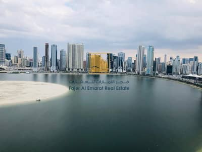 3 Bedroom Apartment for Rent in Al Khan, Sharjah - 2000 Sqft Apartment for Rent In Al Khan Sea View