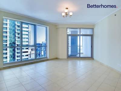 Stunning view   2BR + Storage   High floor