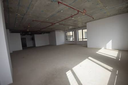Fitted Office Space | Prime Bus. Center JVC