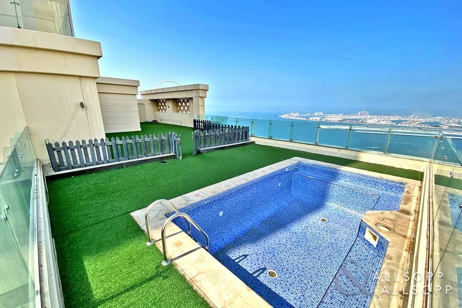 Massive Terrace/Swimming Pool l 6