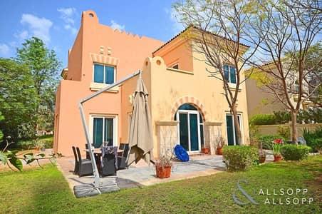فیلا 5 غرف نوم للايجار في مدينة دبي الرياضية، دبي - 5 Bedrooms Villa | Estella Village | C2