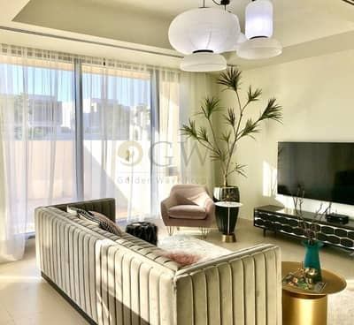 5 Bedroom Villa for Sale in Dubai Hills Estate, Dubai - 3E|Rented|Motivated Seller|Close to Park|Well Maintained