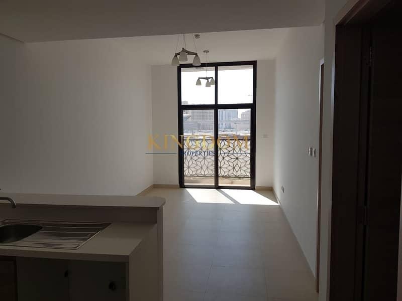 1BR for rent l 1 Month free l Culture Village l AlJaddaf