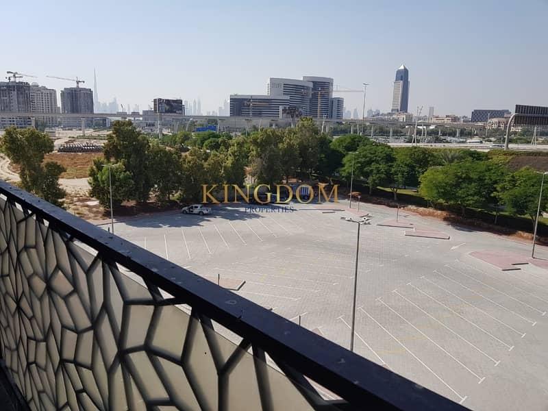 Amazing 1BR l 1 Month free l Culture Village l AlJaddaf