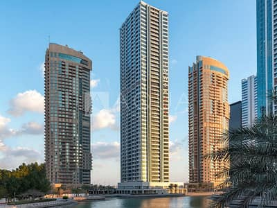 1 Bedroom Flat for Sale in Jumeirah Lake Towers (JLT), Dubai - Exclusive 1 Bed | Brand New | Move in ready