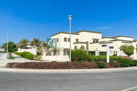 فیلا 3 غرف نوم للبيع في جميرا بارك، دبي - Huge Plot | Regional |  L Shaped
