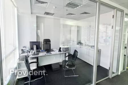Office for Sale in Business Bay, Dubai - High ROI - Fully Fitted Space - Amazing Office