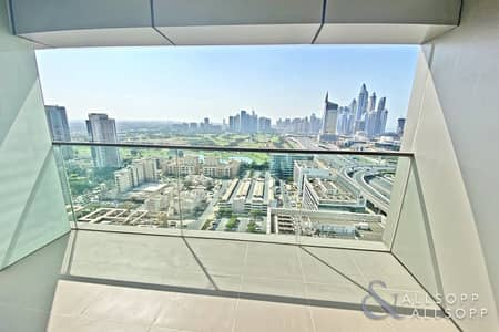 2 Bedroom Flat for Rent in The Greens, Dubai - SEA VIEW | GOLF COURSE VIEW | RARE UNIT