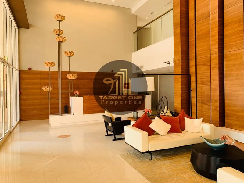 2 Luxurious Boutique-Design Apartment in JVC