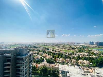 1 Bedroom Flat for Sale in Dubai Sports City, Dubai - 1BR