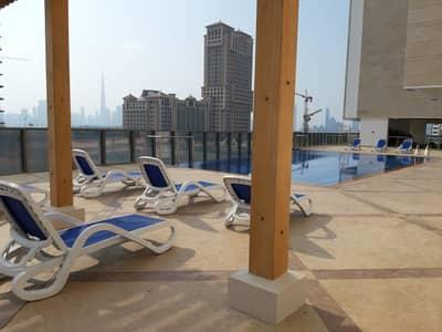 فلیٹ 3 غرف نوم للايجار في بر دبي، دبي - شهر مجاني 3 غرف نوم فاخرة مع غرفة خادمة 95 ألف فقط الجداف