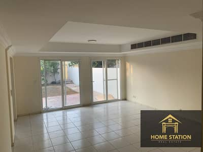 3 Bedroom Villa for Rent in The Springs, Dubai - Type 3M |Single Row | Ready To Move In