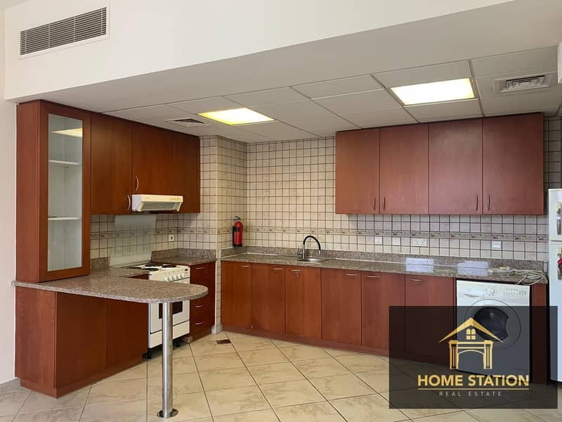 2 READY TO MOVE IN COMMUNITY VIEW  1 BED ROOM