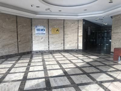 Office for Sale in Al Rashidiya, Ajman - MORE THEN 10% YEALRY RENTAL INCOME / FULLY FURNISHED WITH PARTATION /
