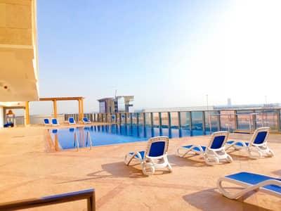 فلیٹ 3 غرف نوم للايجار في بر دبي، دبي - 3 غرف نوم فاخرة 95000 مع حديقة كبيرة للأطفال وقاعة ألعاب كبيرة للرجال والنساء