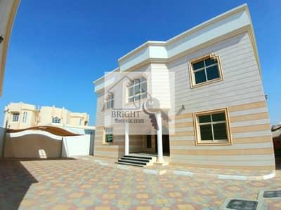 6 Bedroom Villa Compound for Rent in Al Zakher, Al Ain - Amazing 6BHK Duplex Compound Villa For Rent Zakhir 100K READY TO MOVE