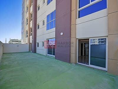 2 Bedroom Apartment for Rent in Al Qusais, Dubai - Open Terrace | Pool and Gym | 2 BR + 3 Baths