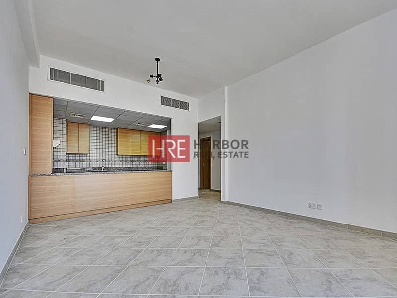 Renovated | Very Well Maintained | Big Balcony