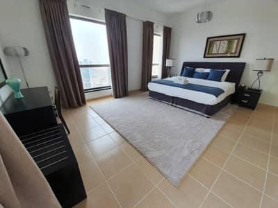 فلیٹ 4 غرف نوم للايجار في جميرا بيتش ريزيدنس، دبي - شقة في شمس 1 شمس جميرا بيتش ريزيدنس 4 غرف 280000 درهم - 4872049