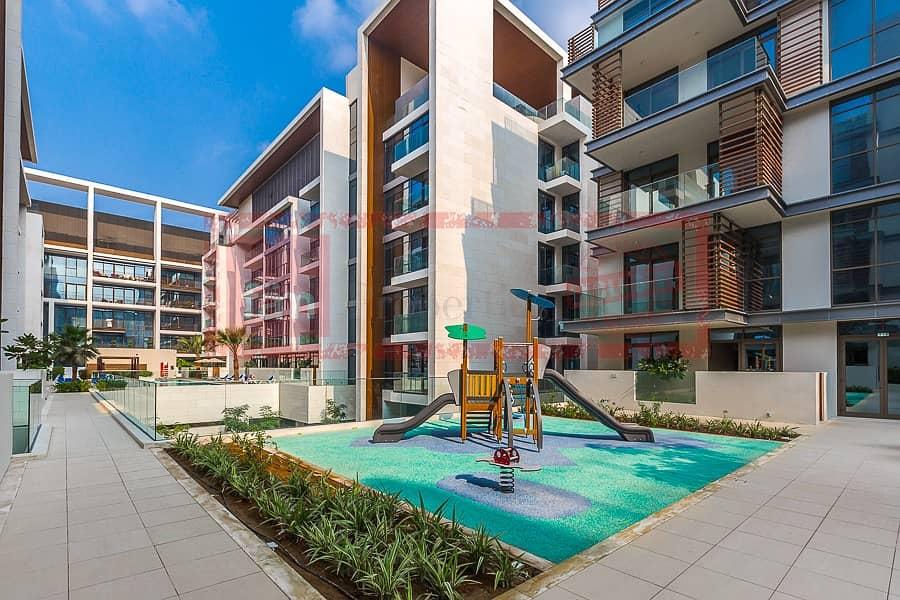 15 Podium Level | Spacious | Direct Courtyard Access