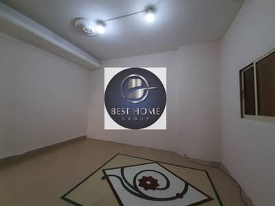 Studio for Rent in Mohammed Bin Zayed City, Abu Dhabi - Presenting & Well maintained Spacious Big Studio