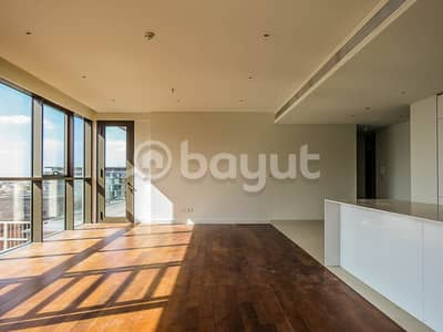 3 Bedroom Flat for Rent in Jumeirah, Dubai - Direct from Owner I No Commission I Modern 3 BR with Pool View