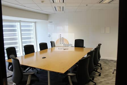 Spacious Furnished Office for Rent