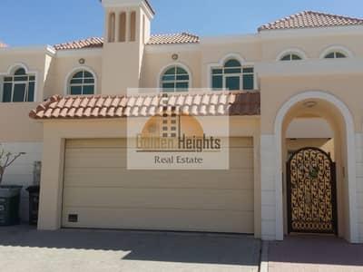 3 Bedroom Villa for Rent in Al Safa, Dubai - Spacious Compound Villa   3 Bedroom + Maid