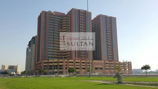 Office for Rent in Al Mamzar, Dubai - Fully Fitted Office | Chiller Free | 2 Month Free