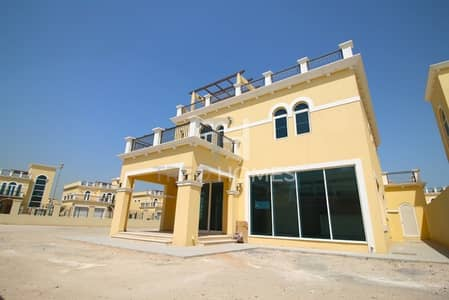 4 Bedroom Villa for Rent in Jumeirah Park, Dubai - Great Location | Open Plan | Spacious | View Today