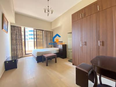 2 Bedroom Flat for Rent in Dubai Sports City, Dubai - FULLY FURNISHED BEAUTIFUL 2BHK IN ELITE 08