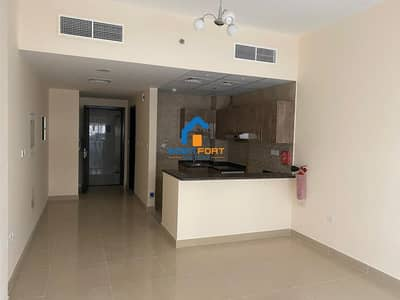 1 Bedroom Apartment for Rent in Jumeirah Village Circle (JVC), Dubai - 12 Chq's/BRAND NEW/1 BHK- MAINTENANCE FREE .