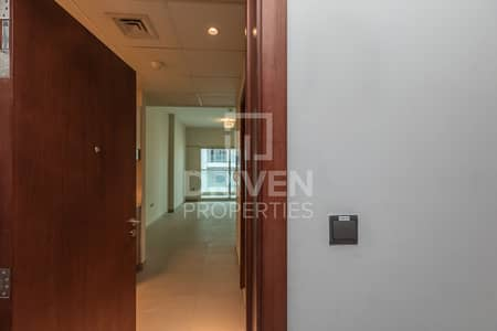 Studio for Rent in Jumeirah Village Circle (JVC), Dubai - Well Maintained | Low Floor |  Park View