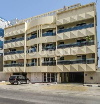 Studio for Rent in Bur Dubai, Dubai - Studio Apartment available for rent  in Al Raffa