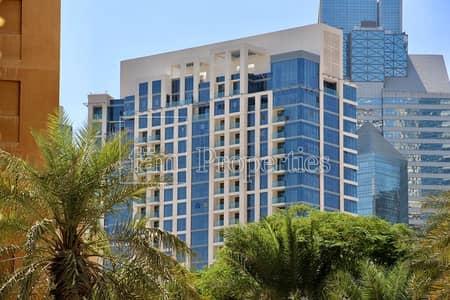 شقة 1 غرفة نوم للبيع في وسط مدينة دبي، دبي - Burj Khalifa and Fountain Views