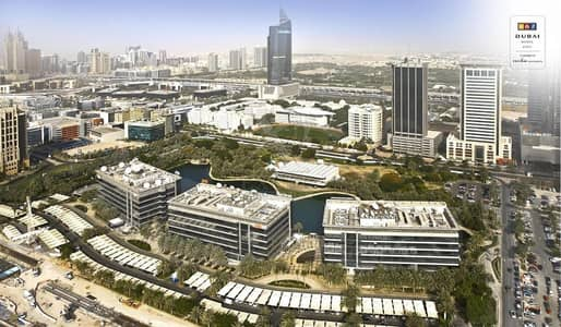 Industrial Land for Sale in Dubai Production City (IMPZ), Dubai - Industrial Plot for Sale in IMPZ | Reduced Price!