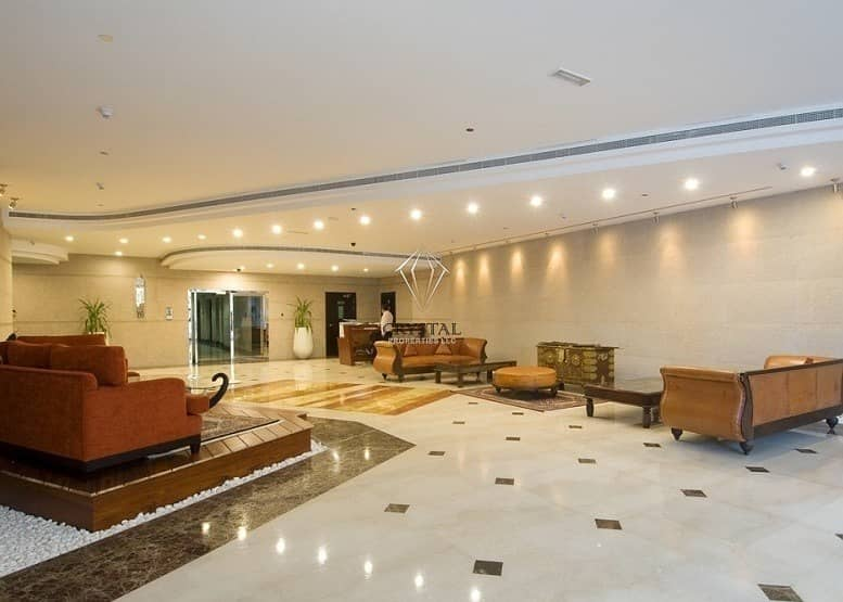 15 Spacious 1BR for Rent  at Sulafa Tower