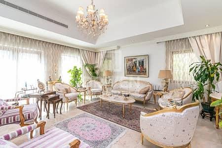 فیلا 5 غرف نوم للبيع في الفرجان، دبي - Type B | Dubai Style 5Bed Villa | Corner
