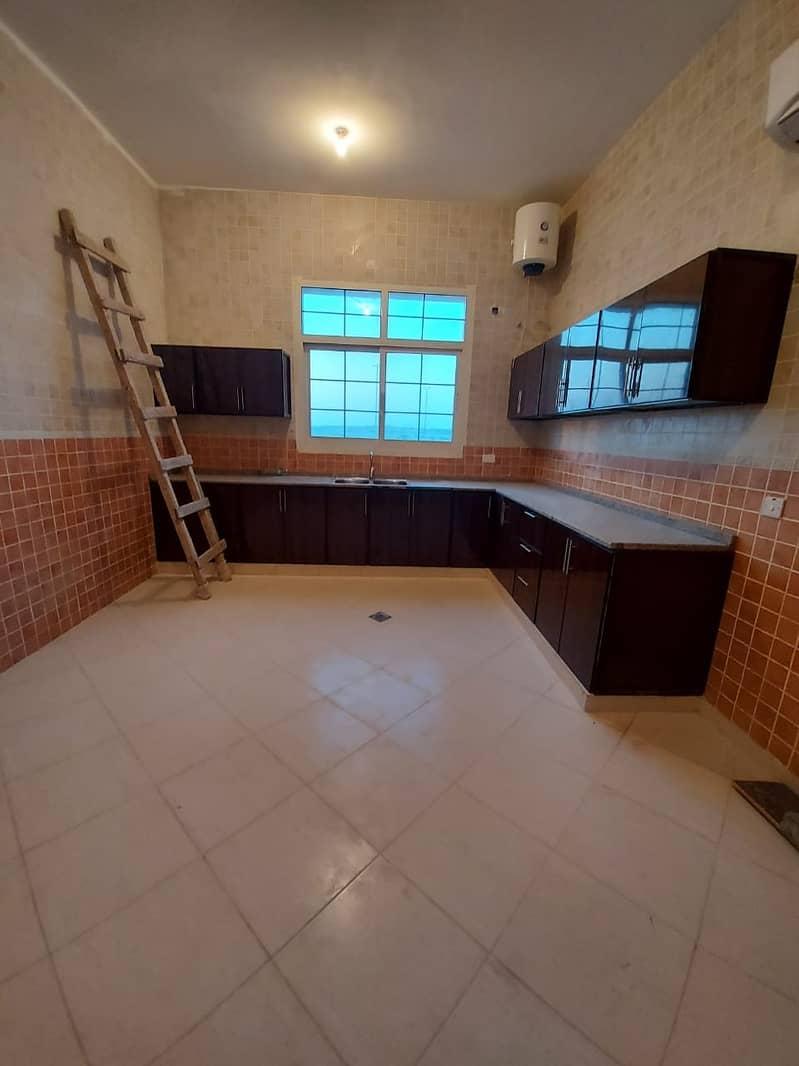Brand New 2 Bedrooms Hall in Villa at Al Shamkha South