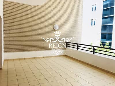 3 Bedroom Apartment for Rent in Corniche Area, Abu Dhabi - 4BR  Duplex Apartment + 1 | Parking |