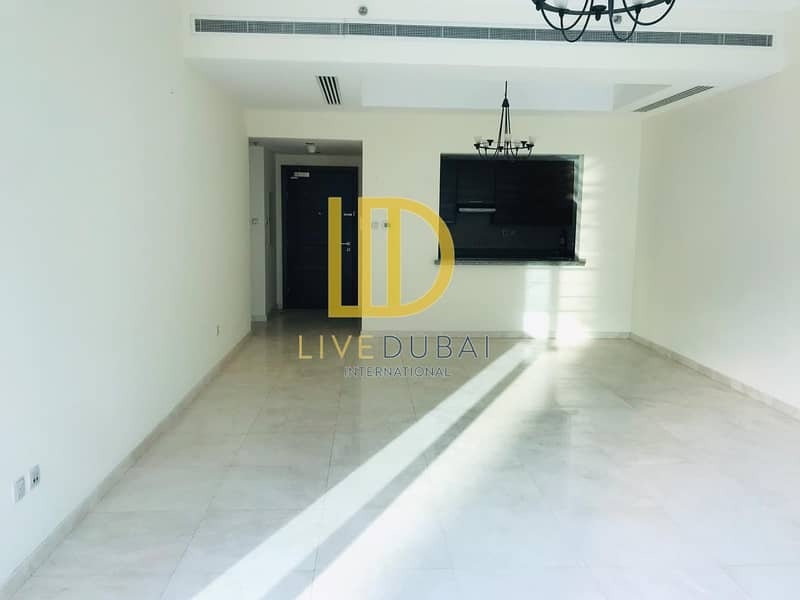 Large 1 Bed | Close To Dubai Mall | Bay Square HL