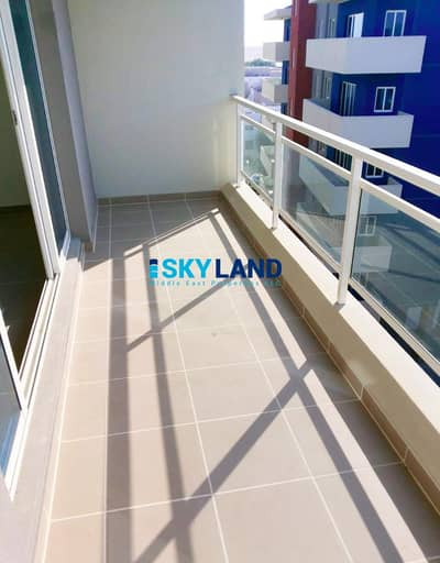 شقة 2 غرفة نوم للبيع في الريف، أبوظبي - Largest 2Beds+Store Type C w/ Dressing Room and Balcony
