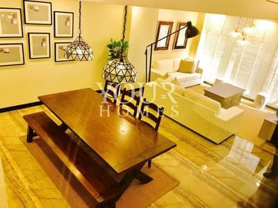 تاون هاوس 4 غرف نوم للبيع في قرية جميرا الدائرية، دبي - WA |Urgent sale