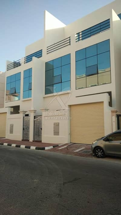 4 Bedroom Villa for Rent in Jumeirah, Dubai - Brand New Villa | Near Grand Mosque | Jumeirah 1