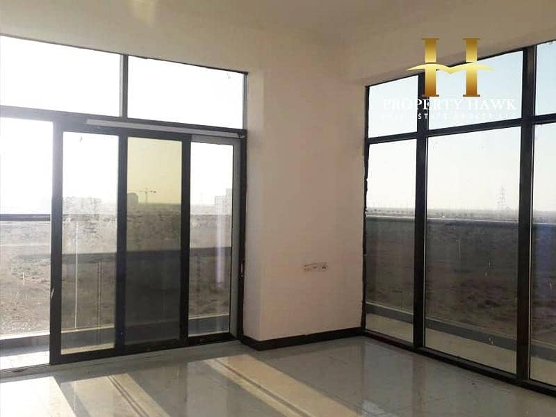 2 BRAND NEW 2 BEDROOM CITY VIEW NEAR TO EXPO 2020